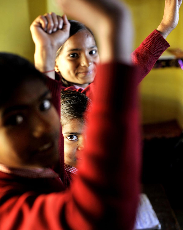 India skoleprosjekt 6
